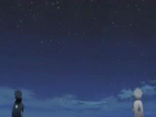 OVA: Naruto and Sasuke